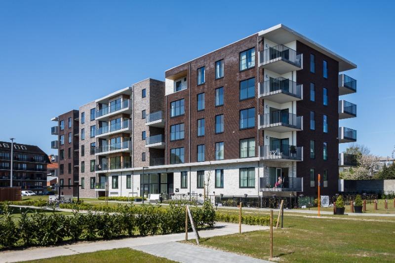 Appartement te huur d sir waelkensstraat 14 9700 oudenaarde - Appartement te huur ...
