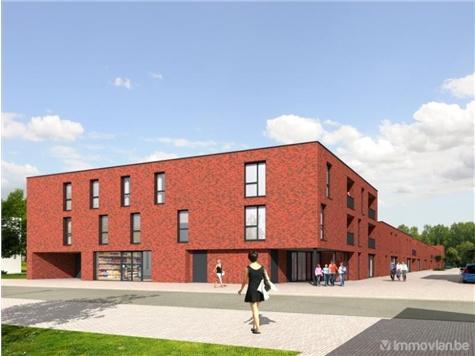 Appartement te koop in Deurne (RAI10469)
