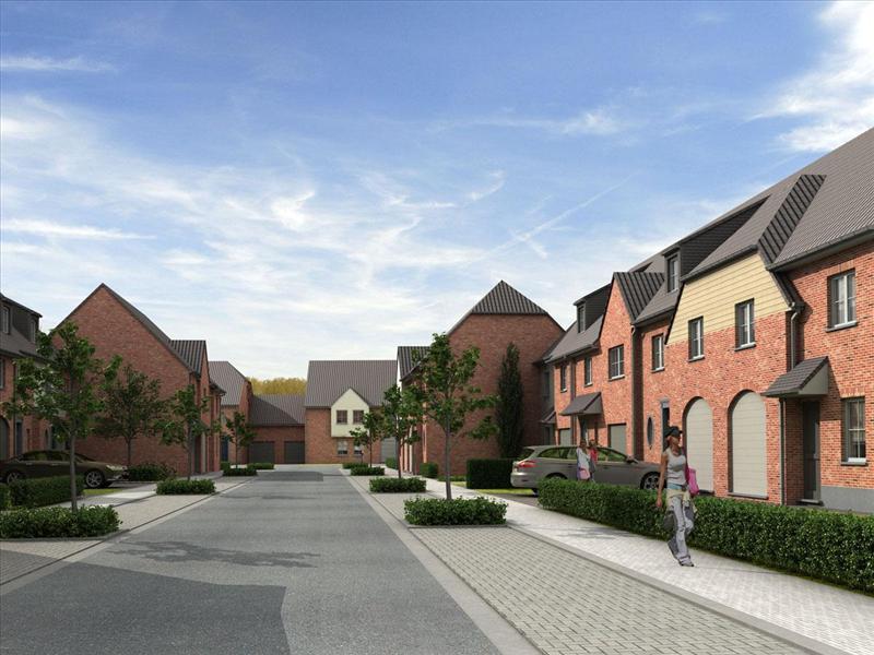 Huis te koop - Essen (Immovlan RWA15034)