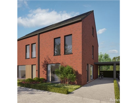 Residence for sale in Puurs-Sint-Amands (RAR12585)