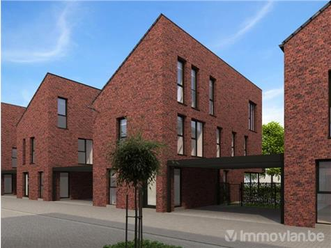 Residence for sale in Deurne (RAI44549)