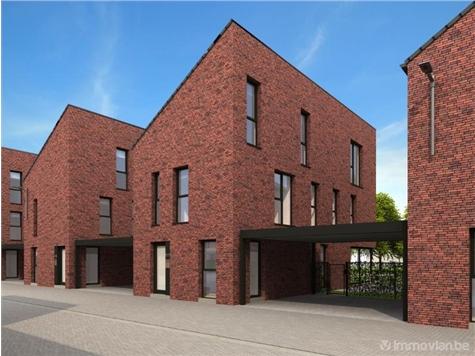 Maison à vendre à Deurne (RAP23549)