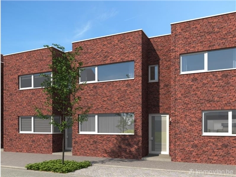 Residence for sale in Deurne (RAK13810)