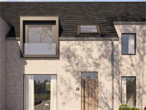Residence for sale in Willebroek (RAP38167)