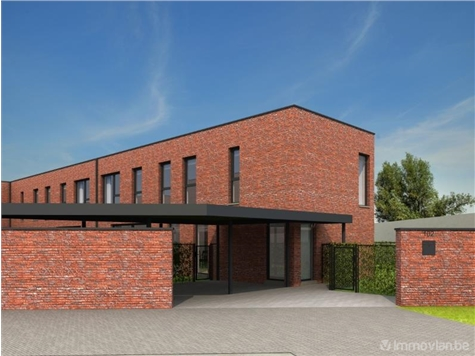 Residence for sale in Deurne (RAJ92008)