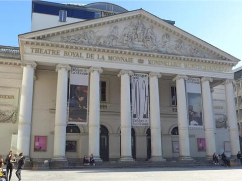 Appartement à vendre à Bruxelles (RAQ54615)