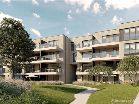 Flat - Apartment for sale in Hasselt (RAP79278)