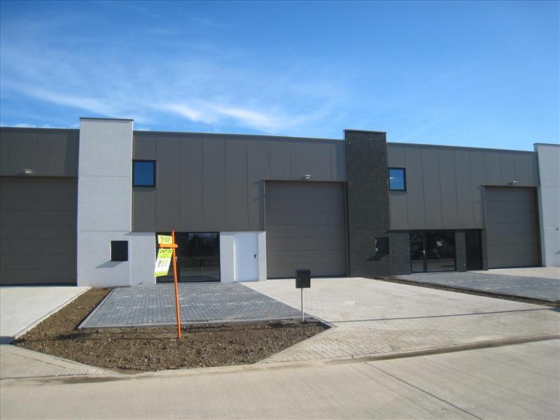 Industrial building for sale - 3650 Dilsen-Stokkem (RAG69950)