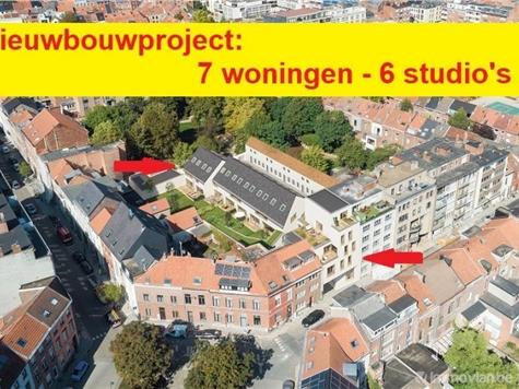 Appartement à vendre à Louvain (RAL03900)