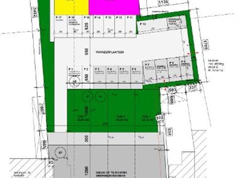Flat - Apartment for sale in Haaltert (RAJ71662) (RAJ71662)