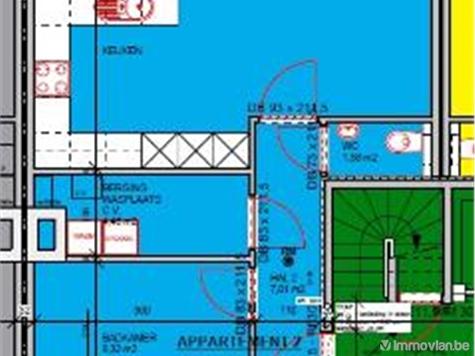 Flat - Apartment for sale in Haaltert (RAJ71668) (RAJ71668)