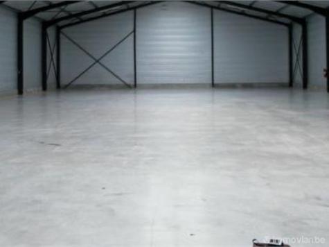 Industrial building for rent in Schoonaarde (RAQ35189)