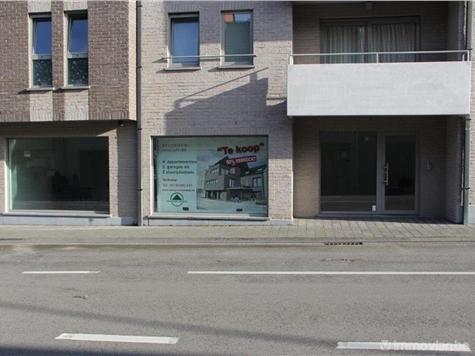 Handelspand te koop in Liedekerke (RAJ17106)