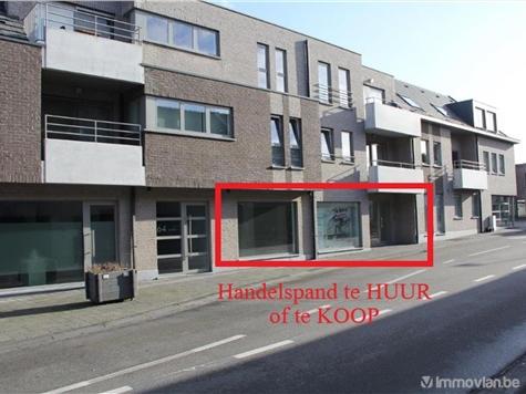 Handelspand te huur in Liedekerke (RAH11078)