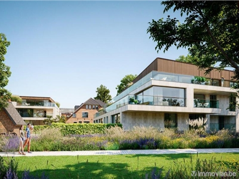 Appartement te koop in s-Gravenwezel (RAP54659)