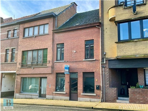 Commerce building for sale in Ronse (RAQ20242)