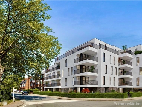 Flat - Apartment for sale in Ronse (RAL38049)