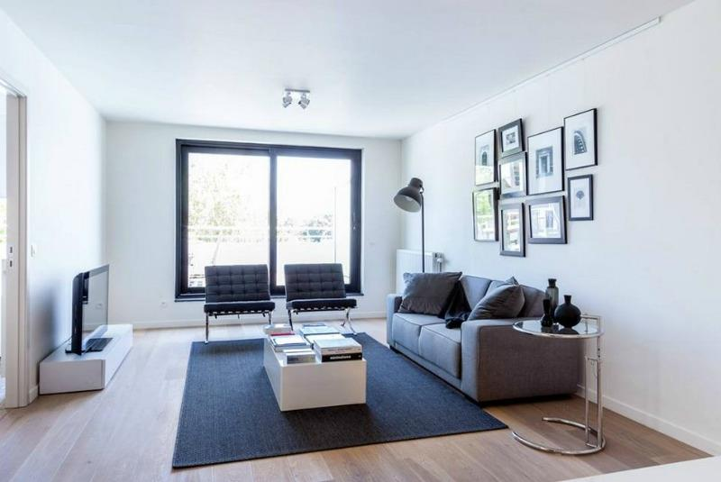 Flat for sale - 9041 Oostakker (RAG53402)