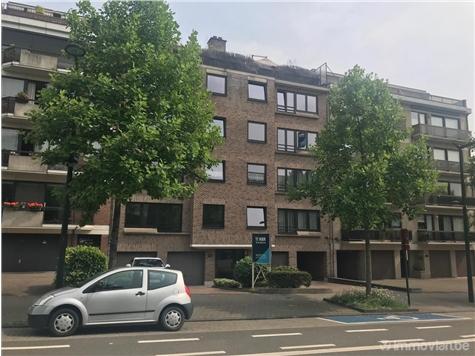 Appartement à louer à Neder-Over-Heembeek (RAQ12880)