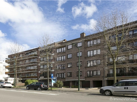 Flat - Apartment for rent in Neder-Over-Heembeek (RAQ12880)