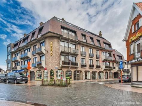 Appartement te koop in Aalter (RAM00921)