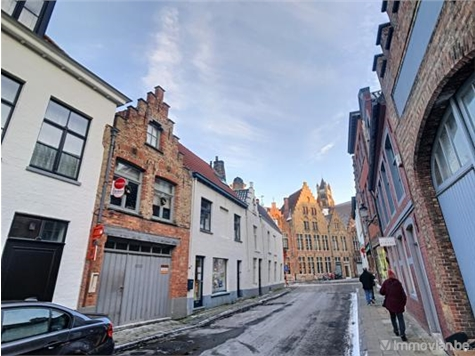 Appartement à louer à Bruges (RAQ35221)