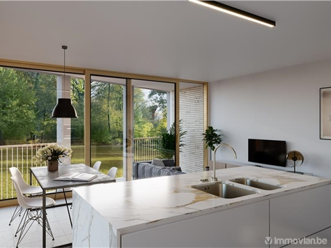Appartement à vendre à Deurne (RAL40127)