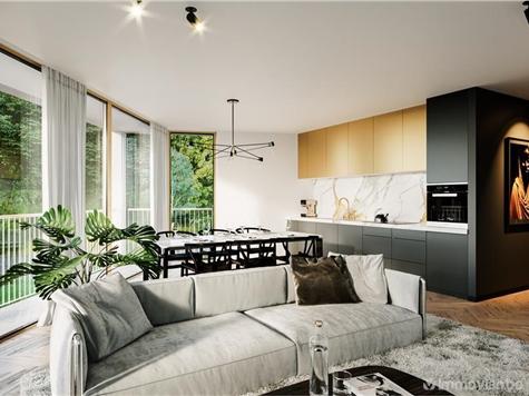 Appartement à vendre à Deurne (RAL40121)