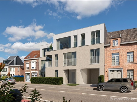 Appartement te koop in Wijnegem (RAP78170)