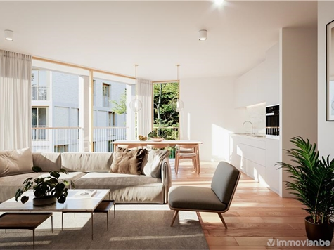 Appartement à vendre à Deurne (RAL40116)
