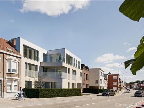 Appartement te koop in Wijnegem (RAP78167)