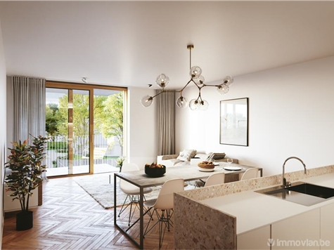 Appartement à vendre à Deurne (RAL40114)