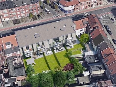 Appartement te koop in Schoten (RAP71365)