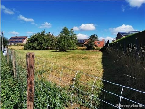 Development site for sale in Galmaarden (RAP93713)