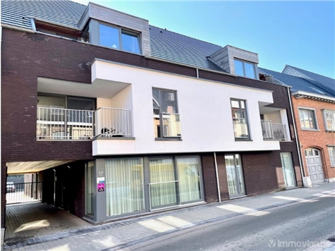 Appartement à louer à Gistel (RAQ64081)