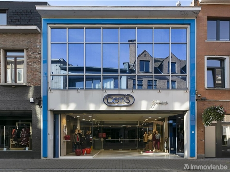 Commerce building for sale in Halle (RAL59886)
