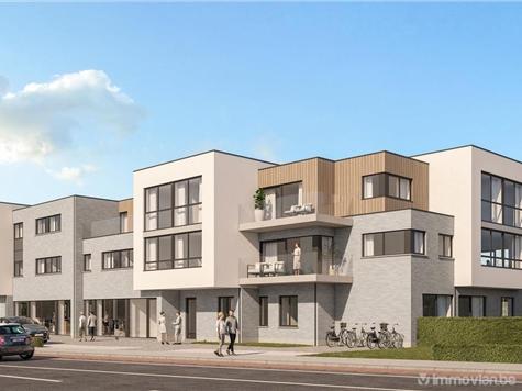Appartement te koop in Wichelen (RAP93594)