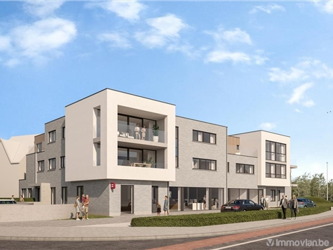 Appartement te koop in Wichelen (RAP93588)