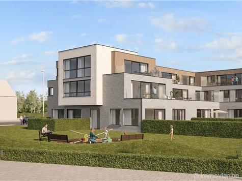 Appartement te koop in Wichelen (RAP93591)