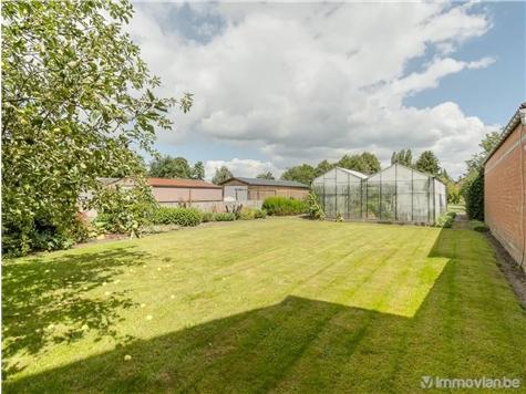 Terrain à bâtir à vendre à Booischot (RAP75440)
