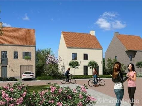 Huis te koop in Itegem (RAF92283)