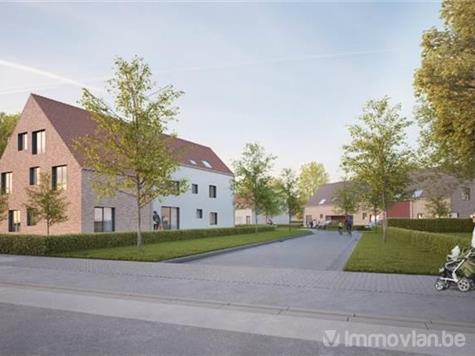 Appartement te koop in Morkhoven (RAF52511)