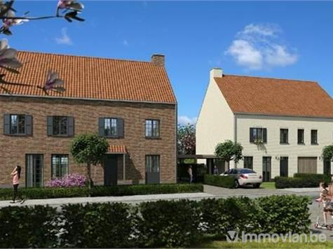 Huis te koop in Itegem (RAF92263)
