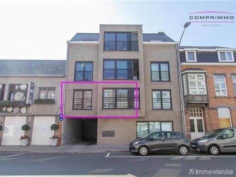 Appartement te huur in Oudenaarde (RAP72146)