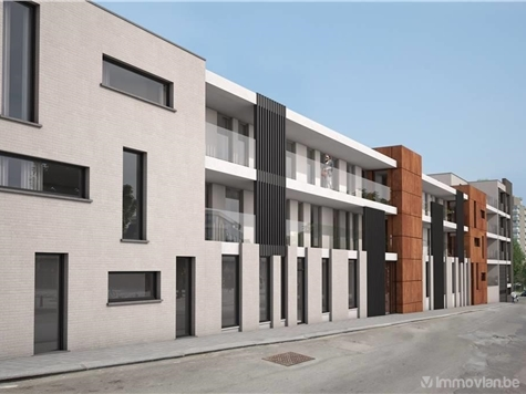 Flat - Apartment for sale in Neder-Over-Heembeek (RAH12766)