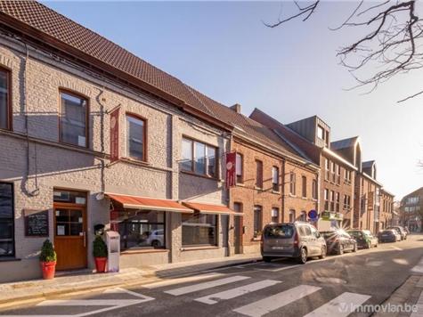 Rez-De-Chaussée à vendre à Frasnes-lez-Anvaing (RAP78241)
