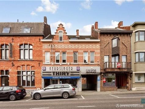 Huis gemengd gebruik te koop in Scherpenheuvel (RAM48583)