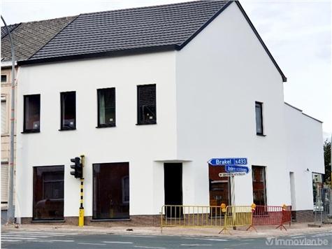 Commerce building for rent in Geraardsbergen (RAP39592)