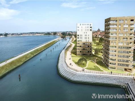 Appartement te koop in Bredene (RAF49222)