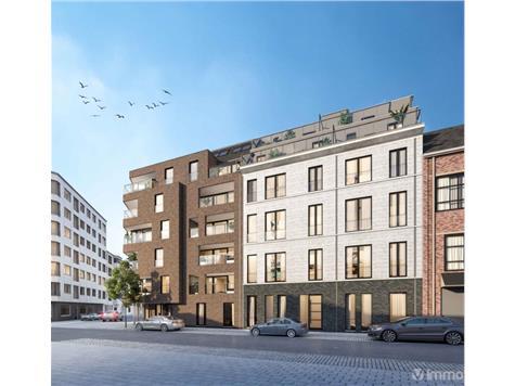 Appartement te koop in Oostende (RAI96520)